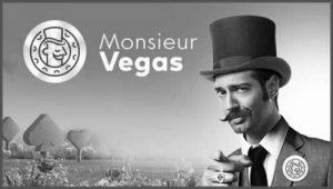 RIP Monsieur Vegas