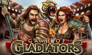 game of gladiators machine a sous play n go casino en ligne