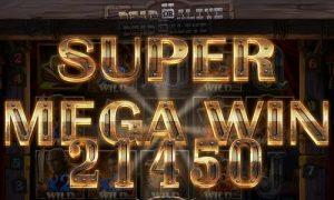 Un joueur gagne 30 000 fois sa mise sur la machine a sous de Netent Dear or Alive 2