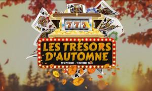automne 2020 promotion casino en ligne bonus gratuits free spins laromere